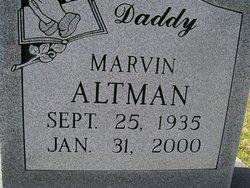 Marvin Altman