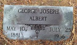 George Joseph Albert