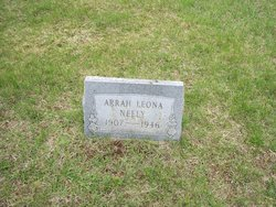 Arrah Leona Neely