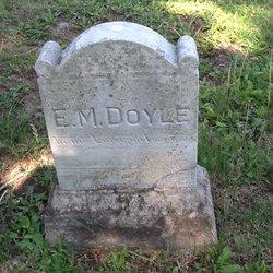 Ewing McDaniel Doyle