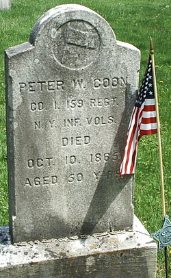 Peter W Coon
