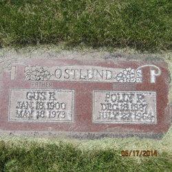 Gustaf Ostlund