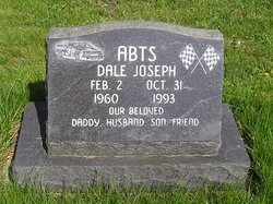 Dale Joseph Abts