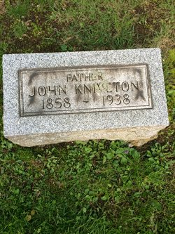 John Kniveton