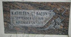 Kathleen Lenore <I>Skelton</I> Bacon