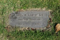 Lee Nicholas Layport