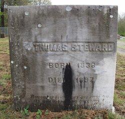 Thomas Steward