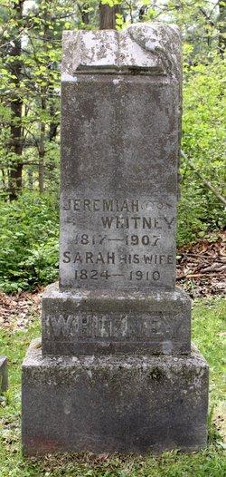 Jeremiah Whitney