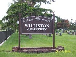 Allen Township Cemetery