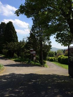 Penrhys Cemetery