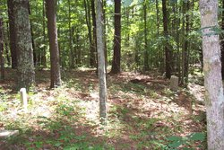 Allison Rose Cemetery