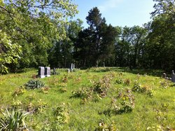 Bode Cemetery