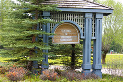 Quesnel and District Cemetery