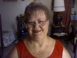 Barbara Ann Shirley Rogerson