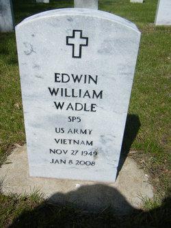 Edwin William Wadle