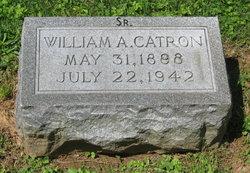 William A Catron