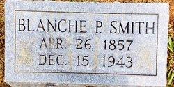 Blanche <I>Payne</I> Smith