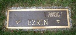 Arthur Leonard Ezrin