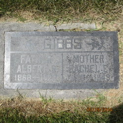 Albert Sidney Gibbs