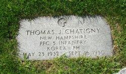 Thomas J. Chatigny