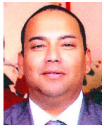 Frank Benavidez