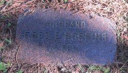 Fred E Robbins