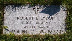 Robert E Lydon