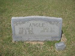 Quillard D. Angle