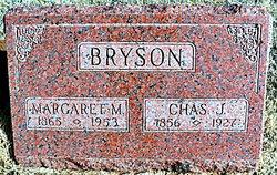 Charles J. Bryson