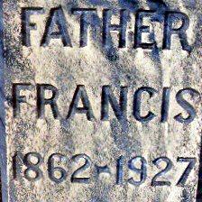 """Francis """"Frank"""" Cubbison"""