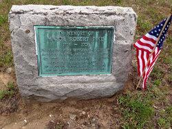 Maj Robert Pike
