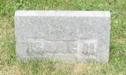 Isaac M Compton