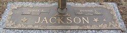 Donnie L Jackson