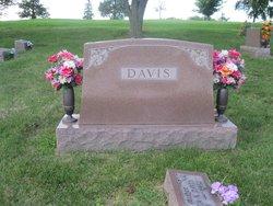 Eliza Ann <I>Glasgow</I> Davis