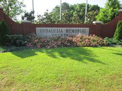 Andalusia Memorial Cemetery