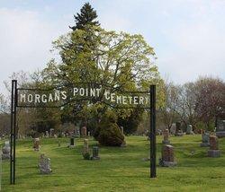 Morgan's Point Cemetery
