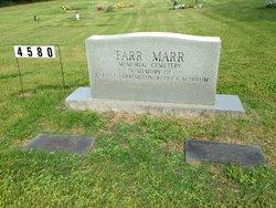 Farr Marr Cemetery