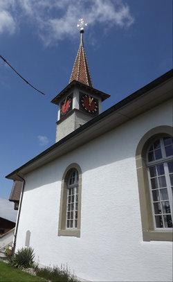 Kirche Schlosswil