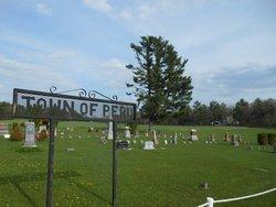 Peru Cemetery