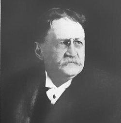 William Corbet Steigers