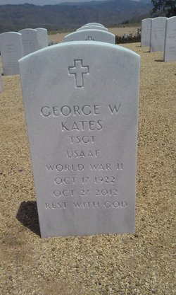 George William Kates