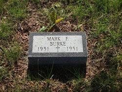 Mark F Burke