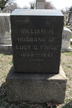 William Haviland Price