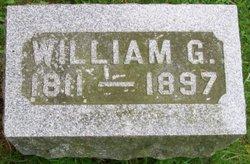 William G. Pierce
