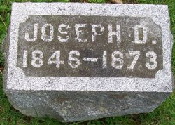 Joseph D. Pierce
