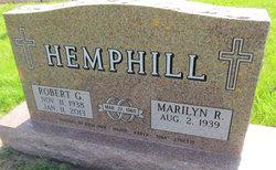 Robert Hemphill
