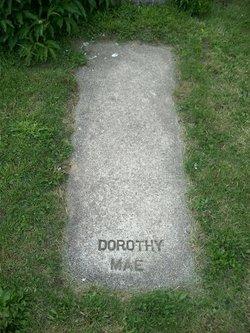 Dorothy Mae Long