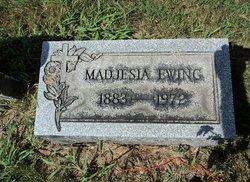 Madjesia May <I>Ewing</I> Rovensky