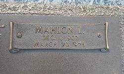Mahlon Leo Bagwell