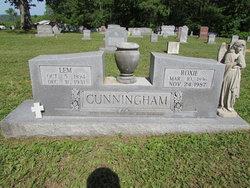 Lem Cunningham